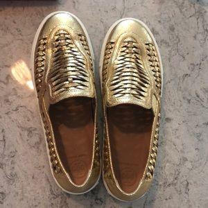 Tory Burch Huarache 2 Slip-on Sneaker 9.5